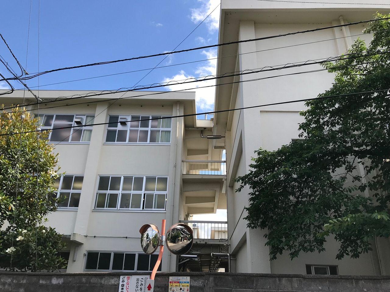 岡山県立岡山工業高等学校