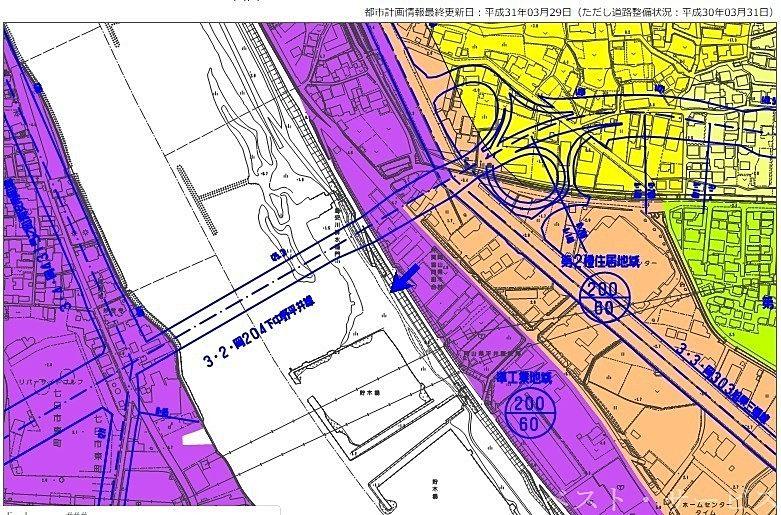 岡山市の都市計画を知っておこう