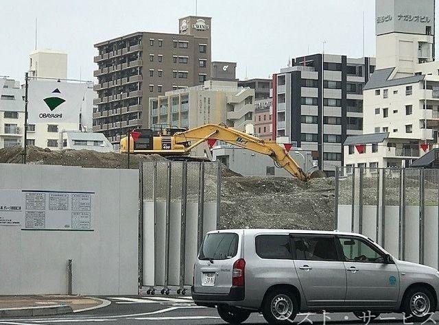 岡山市北区下石井,イトーヨーカドー岡山跡地,まちづくりカンパニーの再開発