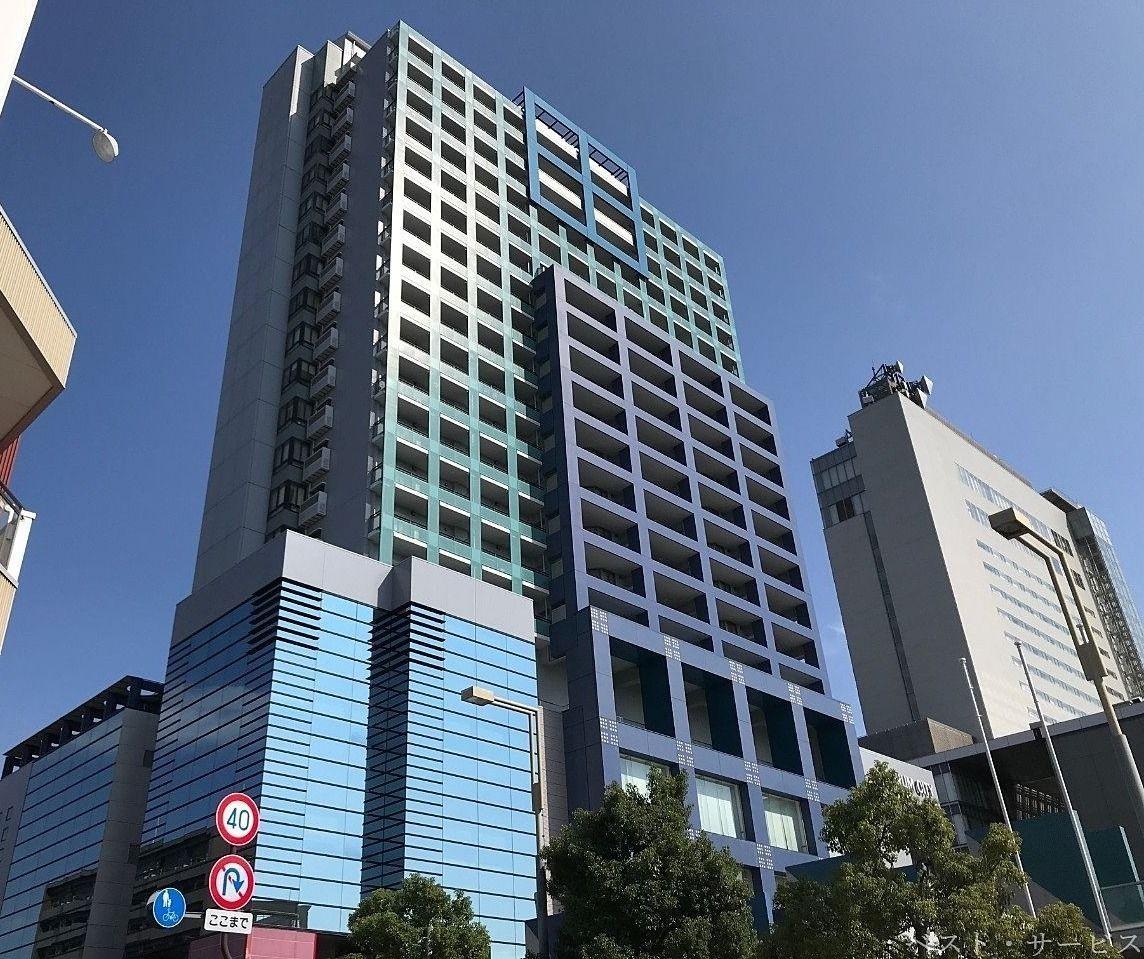 岡山コンベンションセンター,フォーラムシティビル,ままかりフォーラム,リットシティビル