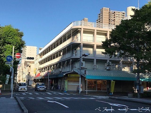 岡ビル再開発,住宅・ホテル・店舗を計画,岡ビル百貨店跡の再開発は認可待ち