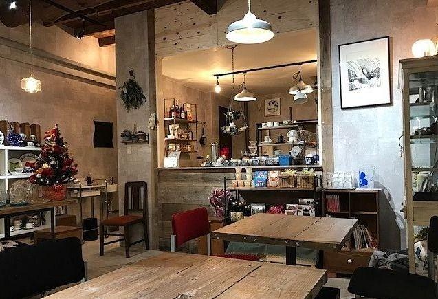 フィンランド大好き,フィンランドを感じられるお店,ムムリクオリジナルブレンドコーヒー,ムーミントロールが住むお店
