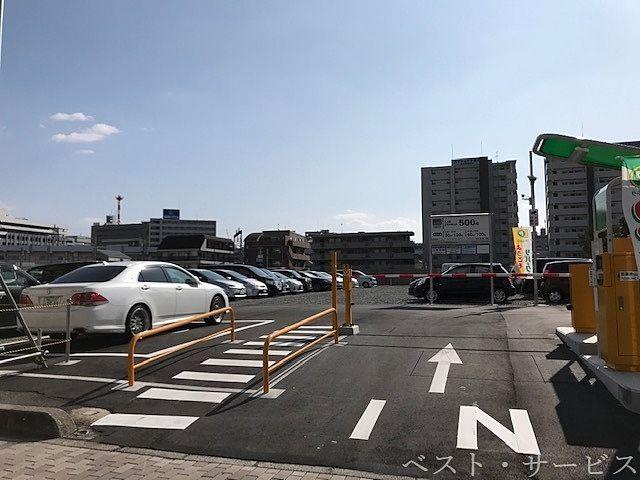 岡山市北区昭和町,昭和町再開発予定地,長谷工コーポレーションがマンションを建てる予定,遊プラザ跡地
