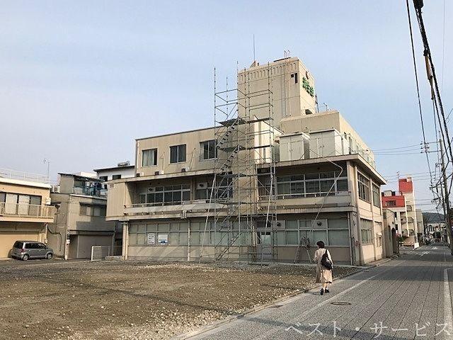 旧岡山済生会健診センター