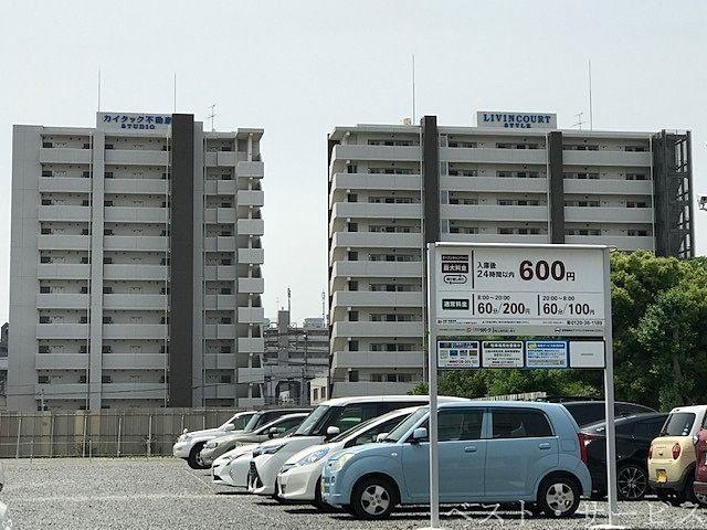 昭和町(JR吉備線南)のマンション