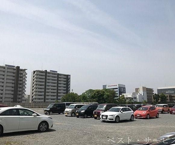 岡山駅西口(昭和町再開発地)のマンションは?③