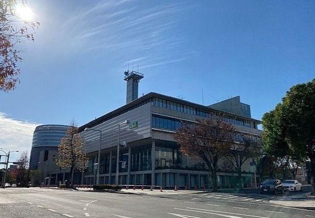 山陽放送株式会社RSKイノベイティブ・メディアセンター本館,RSK本社,岡山RSK新社屋
