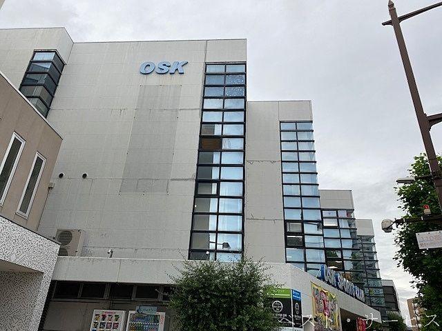 岡山スポーツクラブ,株式会社スポーツ会館,東に隣接