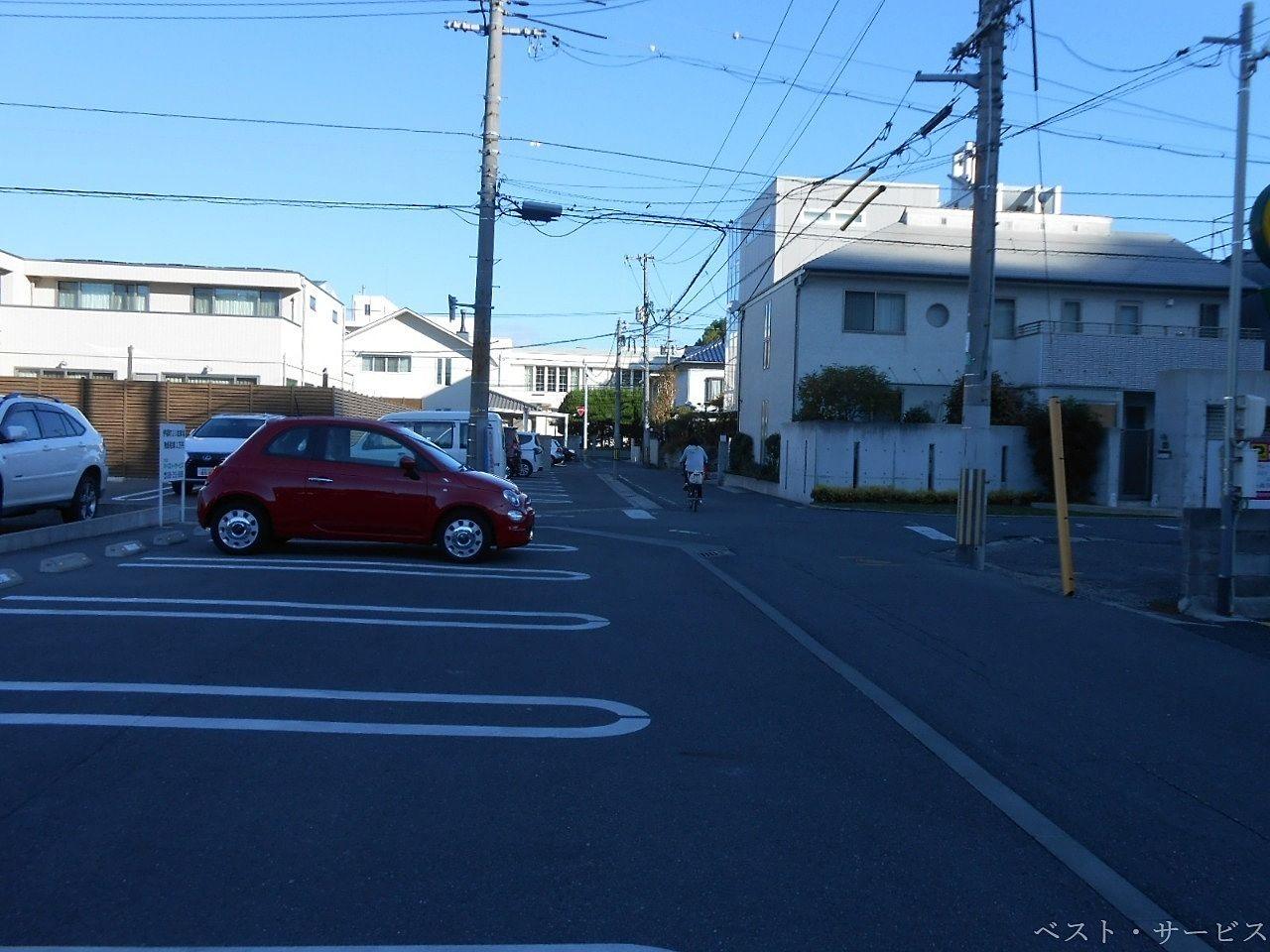 岡山駅周辺(徒歩10分圏内)の駐車場はほぼ満車状態です